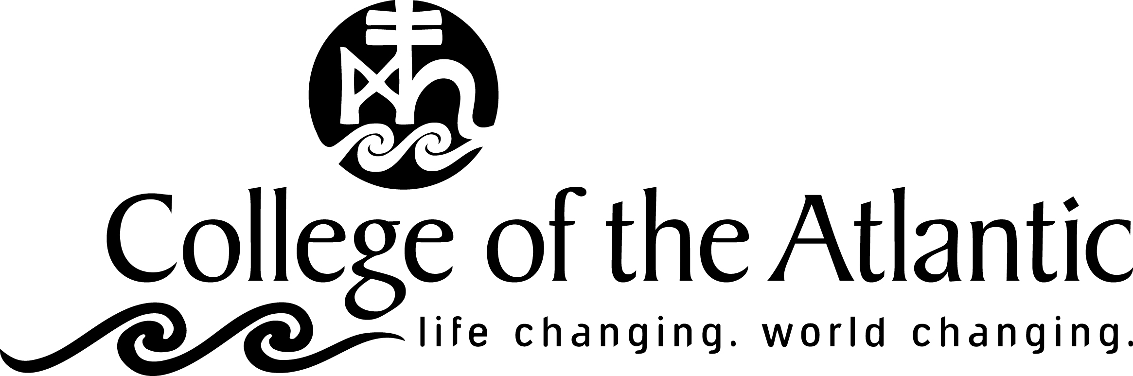 Coa Logo College Of The Atlantic