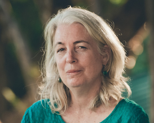 Martha Andrews Donovan, Lecturer in Writing