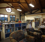 Thorndike Library