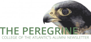 The Peregrine Alumni E-Newsletter