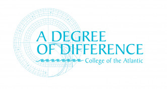 Degree of Difference Logo