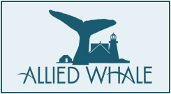 Allied Whale Logo