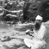 Mahan Deva Singh leads kundalini yoga sessions at COA every Sunday morning.