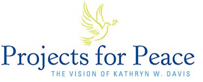 Projects for Peace's objective is to support and encourage today's motivated youth to create and ...