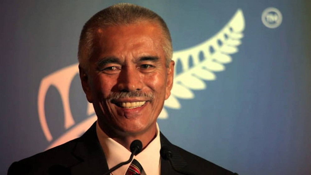 His Excellency Anote Tong, fourth President of the Republic of Kiribati, is a strong advocate for the fight against climate change. He speaks at College of the Atlantic's 45th Commencement on Saturday, June 9.