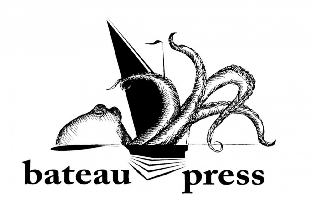 "<a href=""https://bateaupress.org/"" target=""_blank"">Bateau Press</a> is a publisher of chapbooks and an annual magazine with a focus on alternative literature. The group has been housed within College of the Atlantic since 2016."