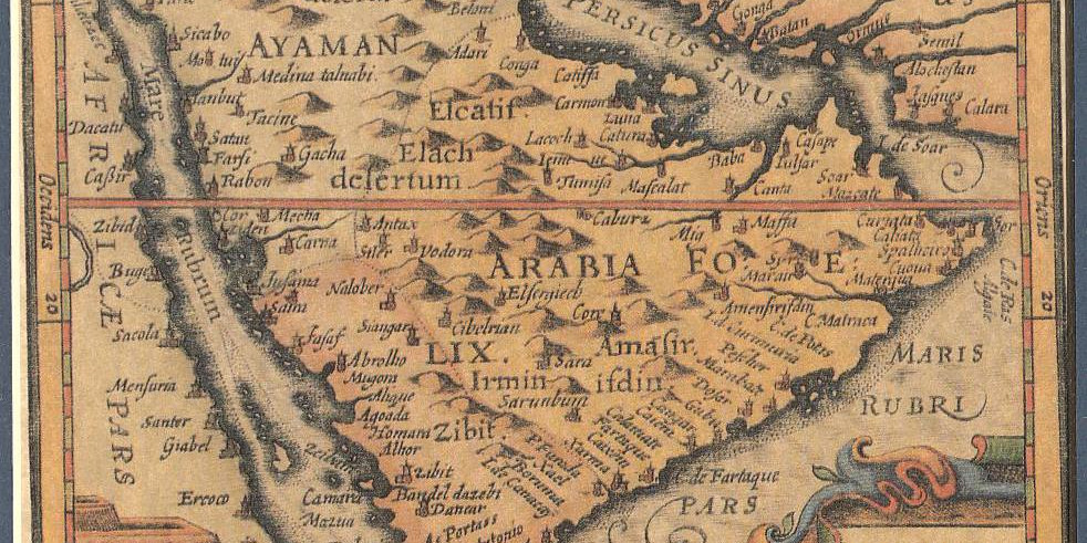 Upheaval in Yemen to be Discussed · College of the Atlantic