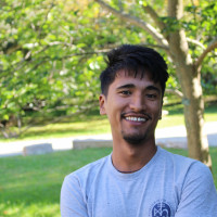 Surya Karki '16 is transforming the school system in his home country of Nepal. Karki was aw...