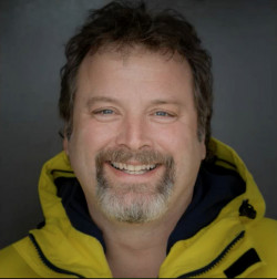 Professor Sean Todd is the director of College of the Atlantic Allied Whale, a world-renowned mar...