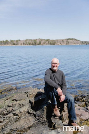 "Sharpe-McNally Chair of Green and Socially Responsible Business at College of the Atlantic <a href=""/live/profiles/1131-jay-friedlander"" target=""_blank"">Jay Friedlander</a> is among Maine Magazine's 2016 list of 50 influential Mainers."