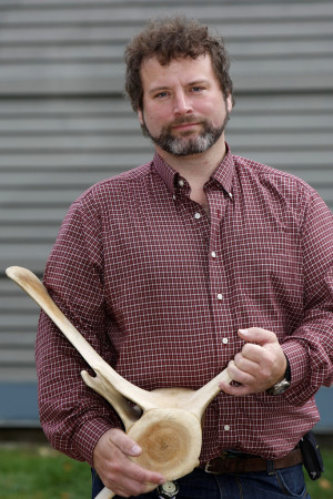 Dr. Sean Todd is the College of the Atlantic Steven K. Katona Chair in Marine Sciences.