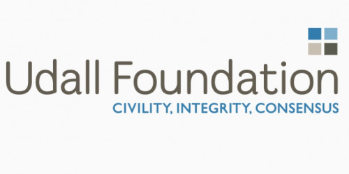"The Udall Foundation was established <span style=""font-weight: 400;"">by the U.S. Congress in 1992 as an independent executive branch agency to honor Morris K. Udall's lasting impact on this nation's environment, public lands, and natural resources, and his support of the rights and self-governance of American Indians and Alaska Natives.</span>"