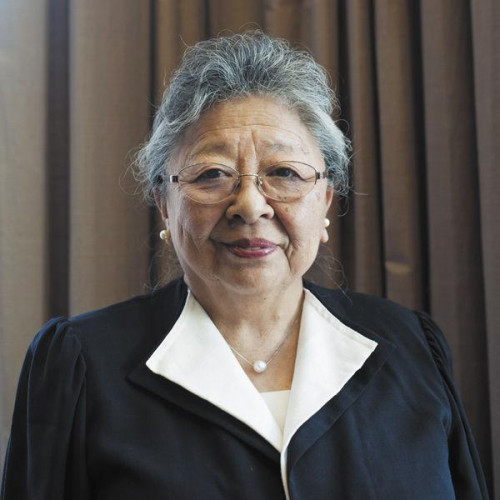 Peace activist and prominent Hiroshima nuclear bomb survivor Koko Tanimoto Kondo will give the ke...