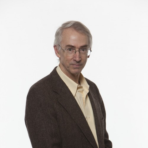 Evolutionary biologist David Sloan Wilson.