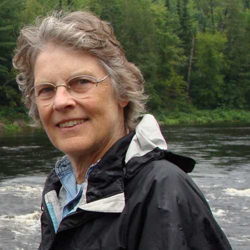 Natural Resources Council of Maine Senior Staff Attorney Cathy Johnson '74 transferred to C...