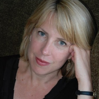 Author Christina Baker Kline is at COA this summer.