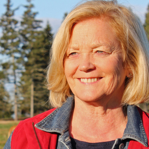 Chellie Pingree '79 is a member of the United States House of Representatives, representing Maine's 1st congressional ...