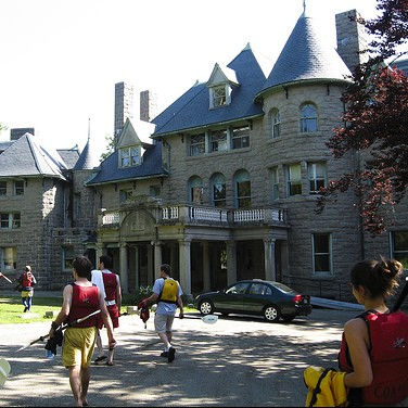 30 Beautiful Colleges - #14
