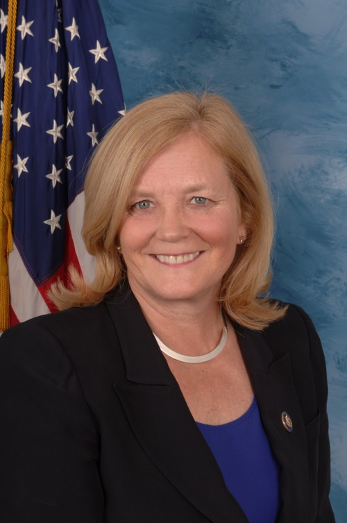 Chellie Pingree '79 is a member of the United States House of Representatives, representing Mai...