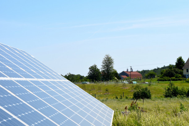 College of the Atlantic's Community Energy Center will help foster economic, social, and environm...