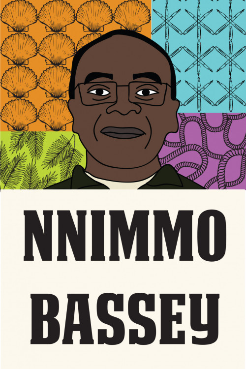 A graphic biography of Nnimmo Bassey, a Nigerian climate justice activist.