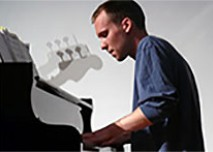 Live at the Gates Auditorium