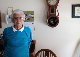 Blog: A Lot of Yesterdays