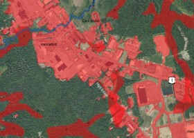 Culvert Operations: Stormwater Management in Ellsworth, Maine