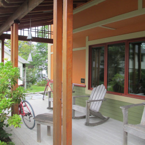 KWD porch