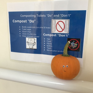 composting-toilet-sign-w-pumpkin