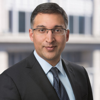 Former Acting Solicitor General of the United States Neal Katyal is part of the 2018 College of the Atlantic Champlain Institute: International Affairs.
