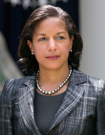National Security Advisor to President Barack Obama Susan Rice speaks at the 2018 College of the Atlantic Champlain Institute: International Affairs.